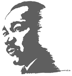 Closed - Martin Luther King Day