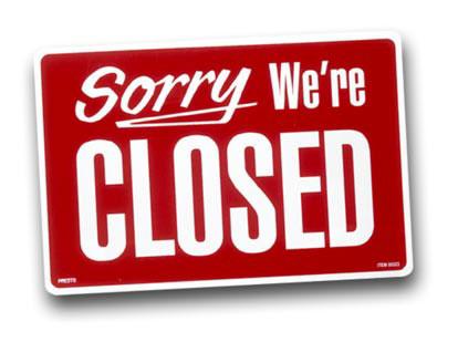 Closed - Inventory