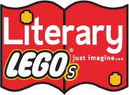 FaceBook Live Literary LEGOs class @ Cooke County Library | Gainesville | Texas | United States