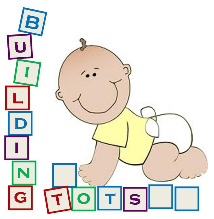Building Tots class @ Cooke County Library | Gainesville | Texas | United States