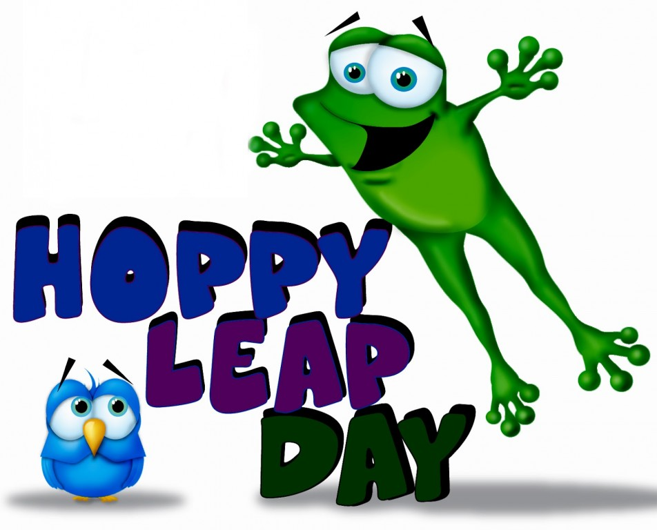 Leap Year Day Special Children's class @ Cooke County Library | Gainesville | Texas | United States