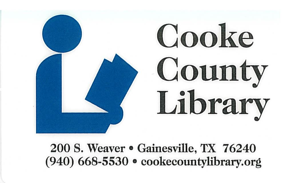 Children's class @ Cooke County Library | Gainesville | Texas | United States