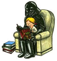 Star Wars Reads Special Children Class