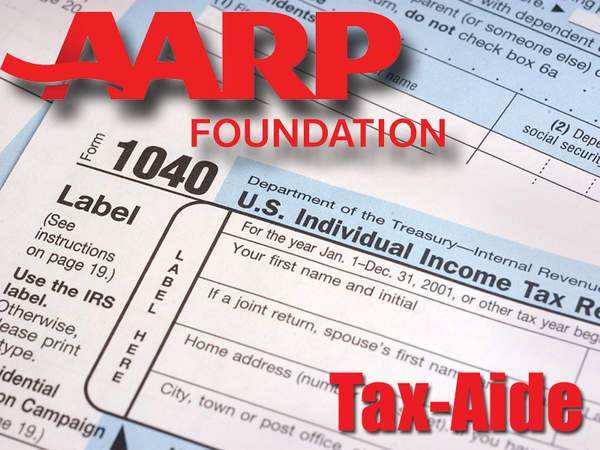AARP Tax-Aide @ Cooke County Library Meeting Room | Gainesville | Texas | United States