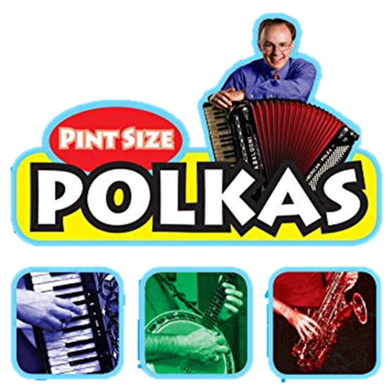 Pint Size Polka Special Children's Class @ Boys & Girls Club | Gainesville | Texas | United States