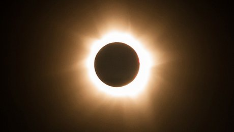 Solar Eclipse Special Children's Class @ Cooke County Library | Gainesville | Texas | United States