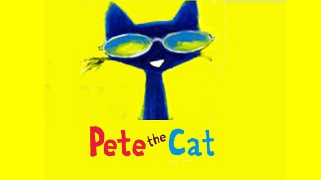Fun with Pete the Cat Special Children's Class @ Boys & Girls Club | Hutchins | Texas | United States